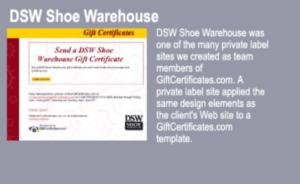 DSW Show Warehouse