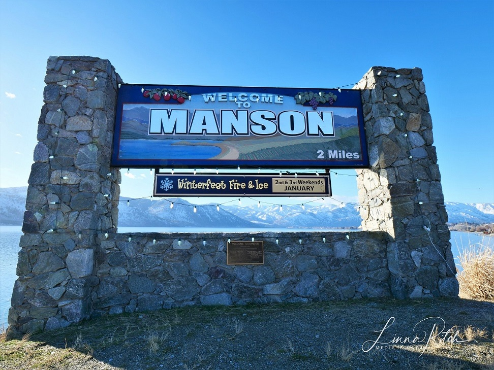 Mediaspinner has moved to Manson, WA